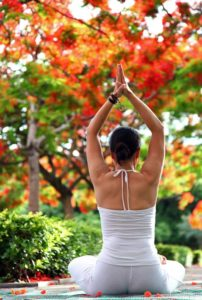Practice for Fall or Vata Season | Blog | Uptown Yoga