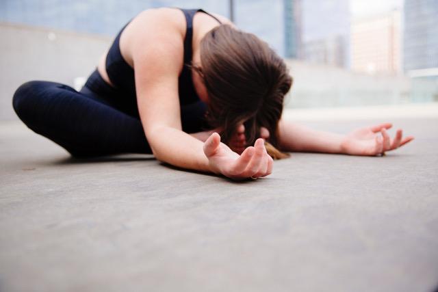 Uptown Yoga Image