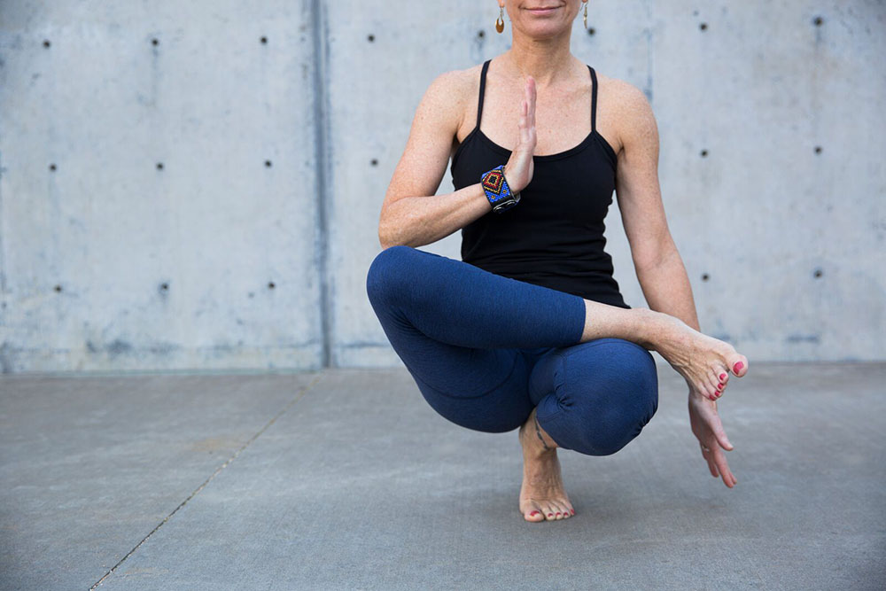 Inner Strength | Uptown Yoga