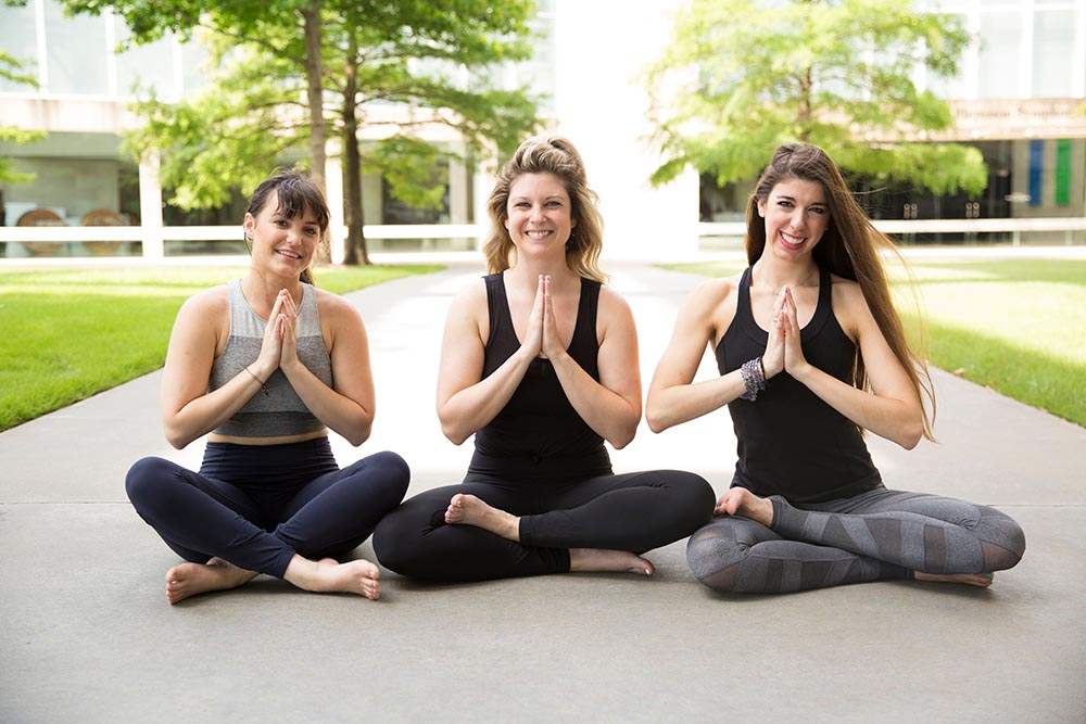 International Yoga Day | Uptown Yoga