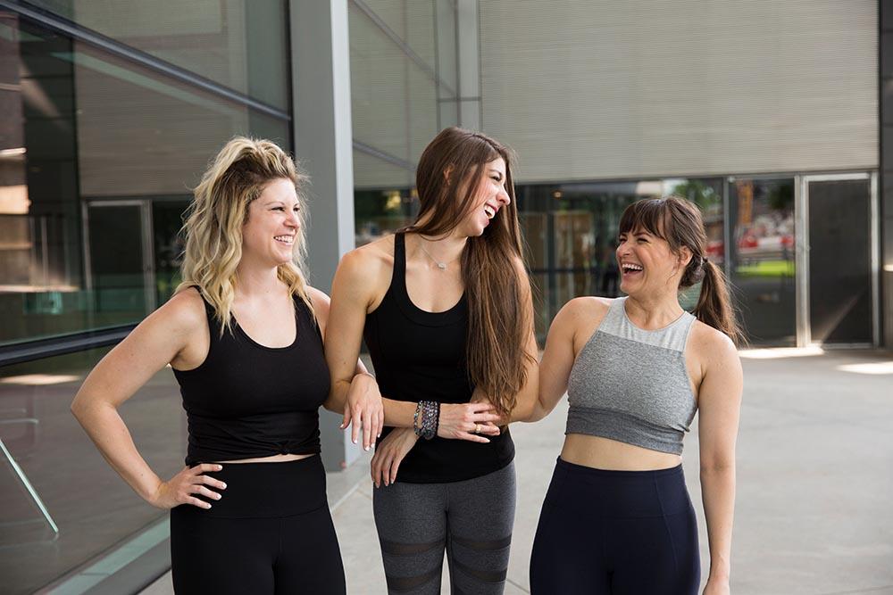 Yoga Mistakes 1 | Uptown Yoga