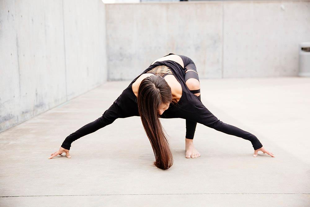 Yoga Types | Uptown Yoga Dallas Class