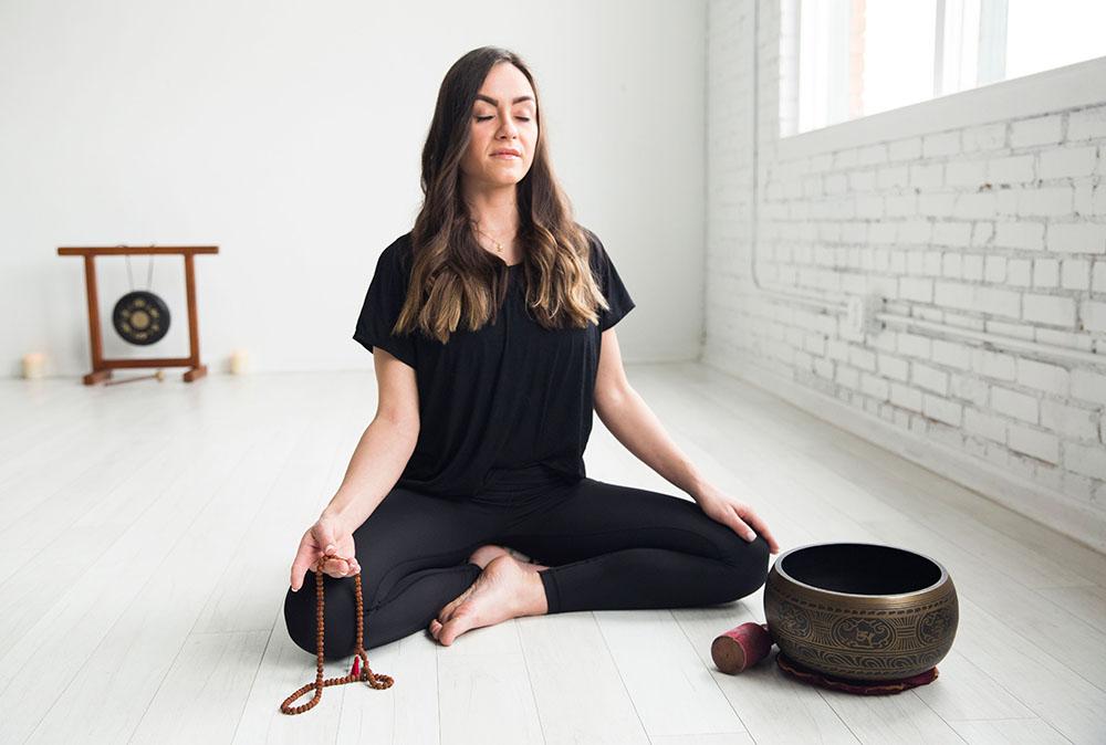 Top 5 Yoga Meals | Uptown Yoga Dallas