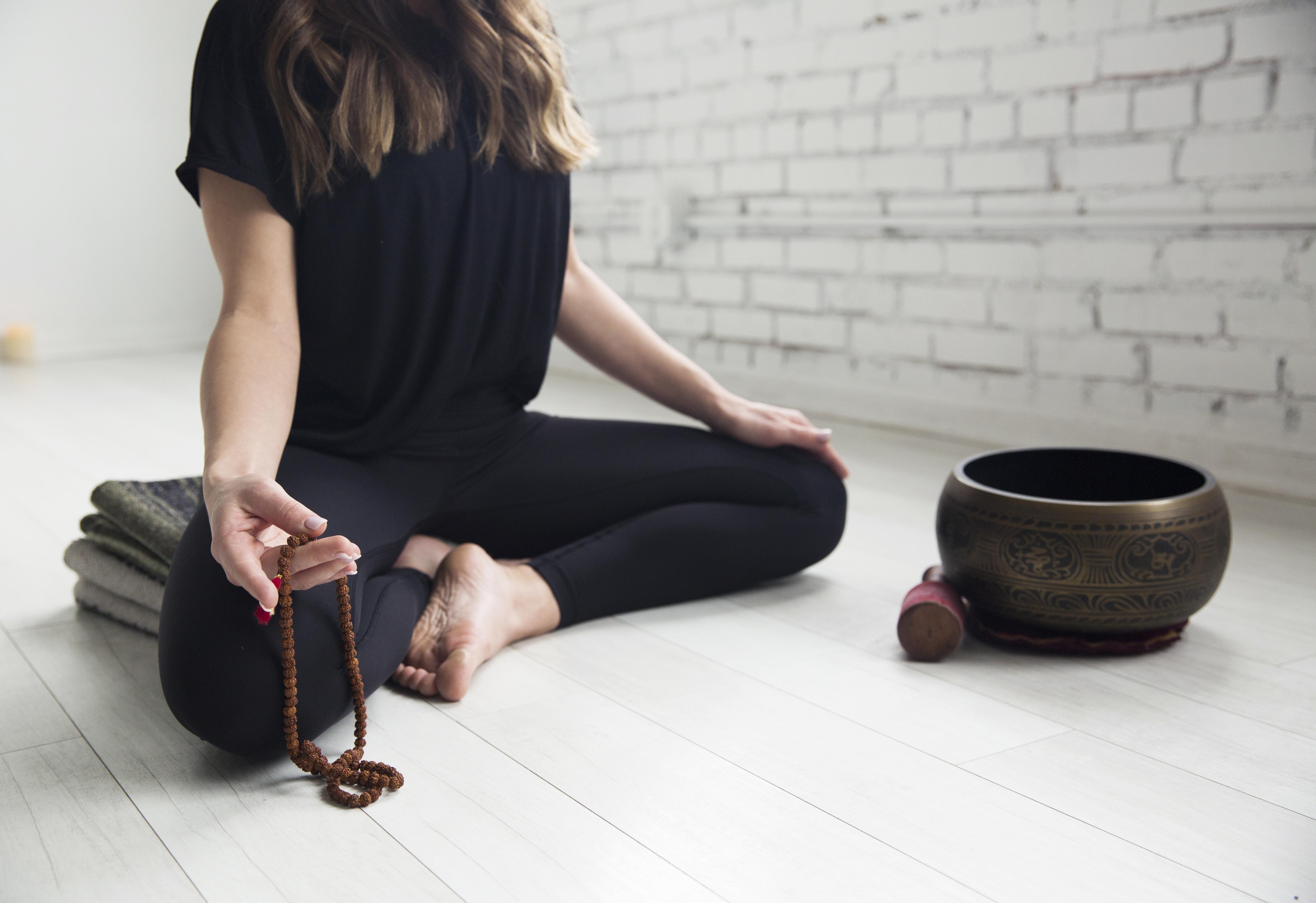 Benefits of Sound Bath & Gong Meditation | Uptown Yoga