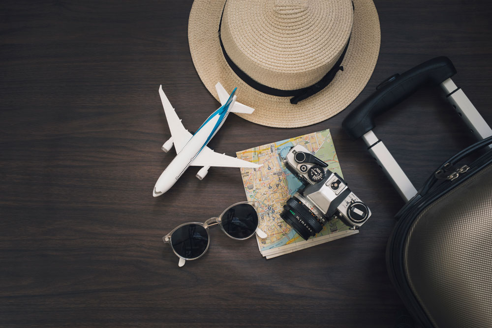 Travelling-Stuff