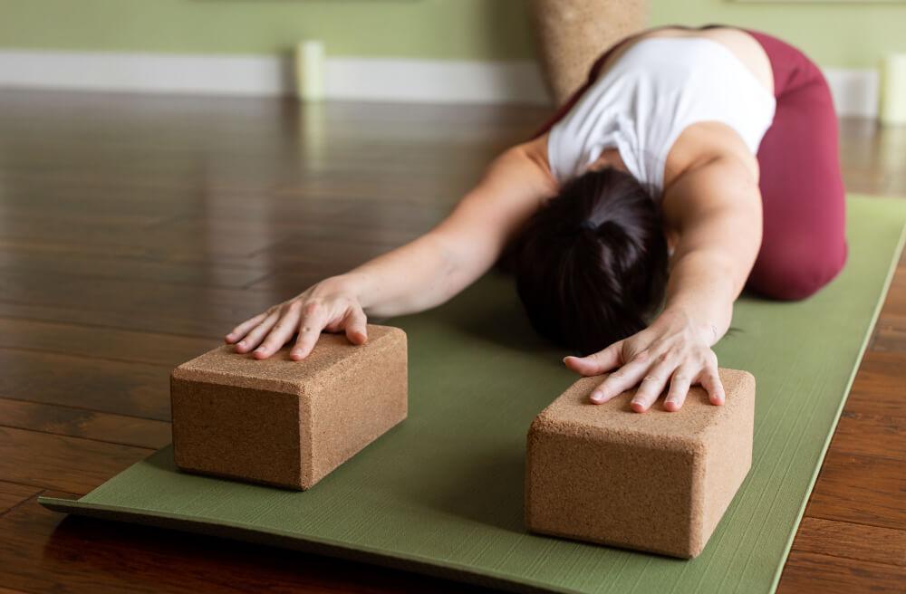 Yoga Asana Basic Poses