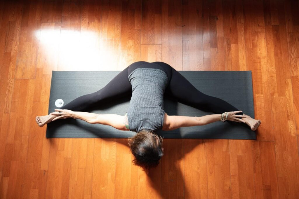 Yoga Practice as Morning Rituals